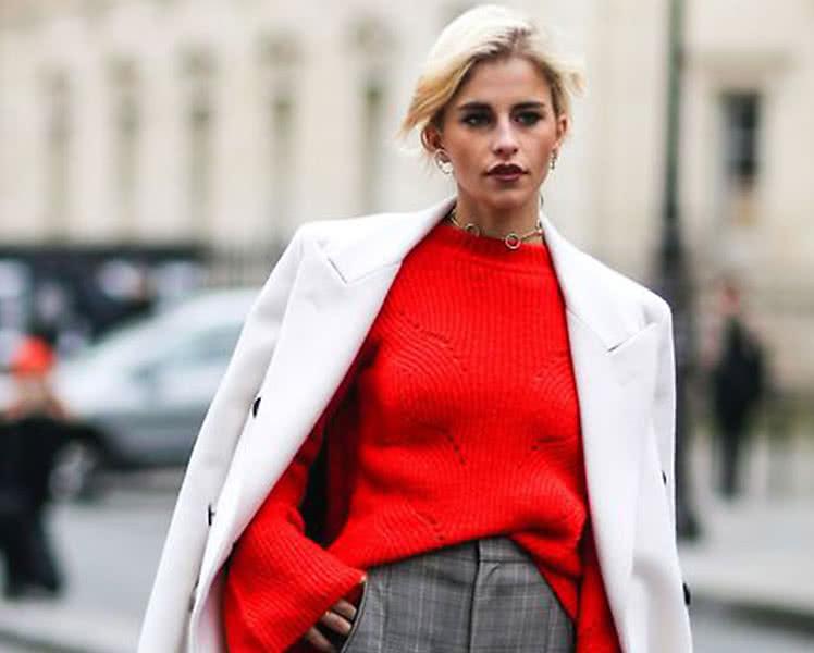модные женские свитера 2019 2020