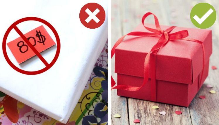 18 худших подарков девушке на День влюбленных → Или как гарантировано испортить праздник себе и любимой!
