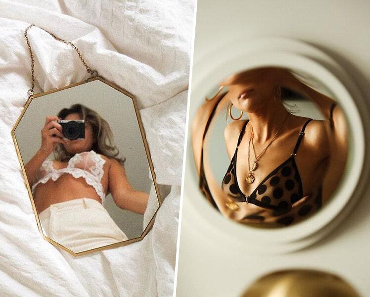 идеи для летней фотосессии дома в постели