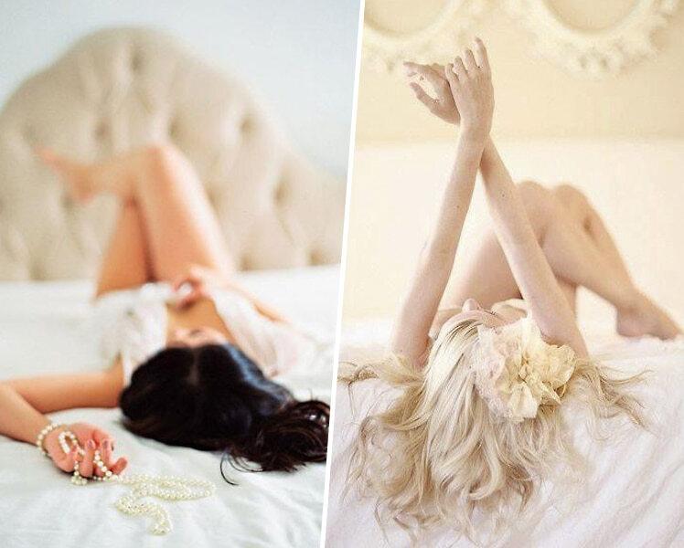 идеи для домашней фотосессии для девушек