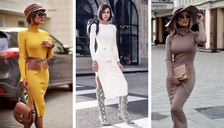мода осени 2020 года