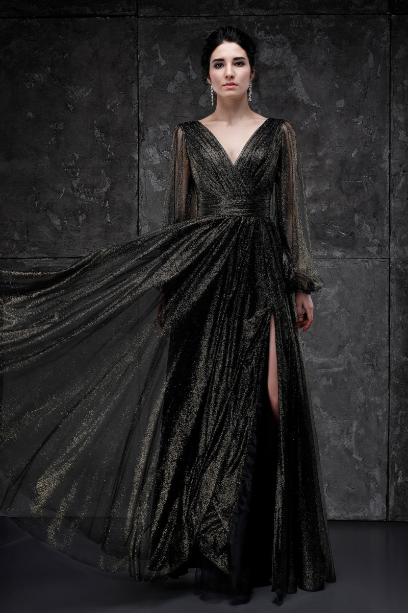 купить черное платье в волгограде