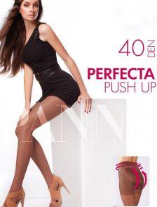 Женские моделирующие колготки с push-up эффектом 40 den