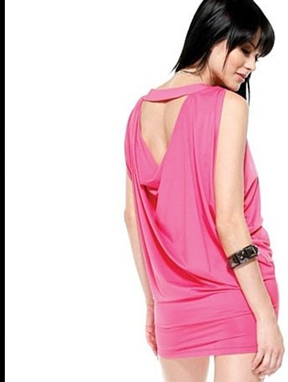 Короткое платье кофта, фото 1