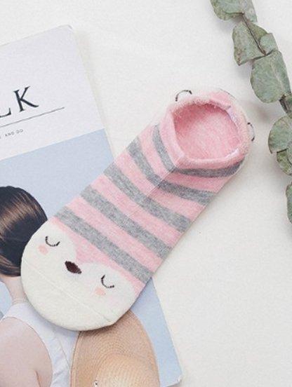 Необычные носочки с милым рисунком, фото 1
