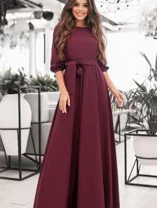 Платье в ресторан для новогодней вечеринки